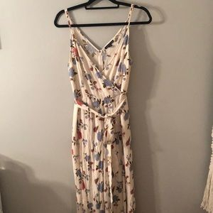 American Eagle | Floral Maxi Dress